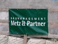 Metz & Partner Tafel