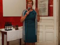 Frau Dipl.-Ing. Christine Reitzi-Ennsberger