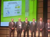 Projektteam S10 Mühlviertler Schnellstraße Baulos 3: ÖBB, ausführende Firmen, Planer, örtliche Bauaufsicht