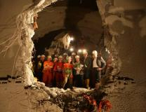 Die Tunnelpatinen
