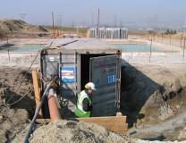 Gewässerschutzanlage